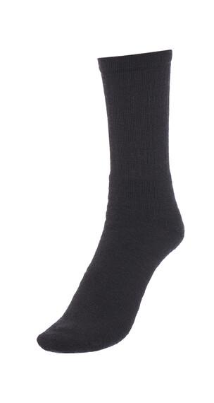 Woolpower 200 Socks Unisex black